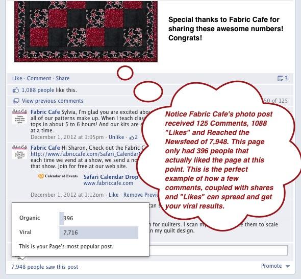 Facebook Page Marketing Secret: Why I covet your Facebook